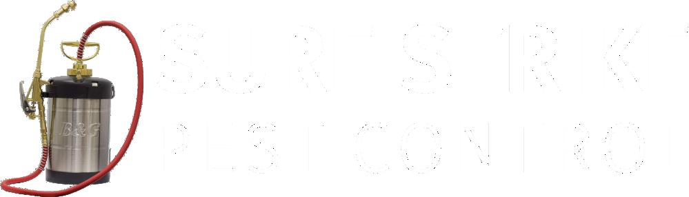 Sure Strike Pest Control | My WordPress Blog